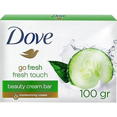Resim Dove Fresh Cream Bar Sabun 100 g