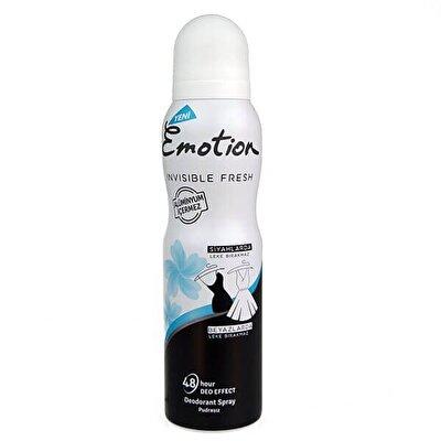 Resim Emotion Deodorant  Black &  White 150 ml
