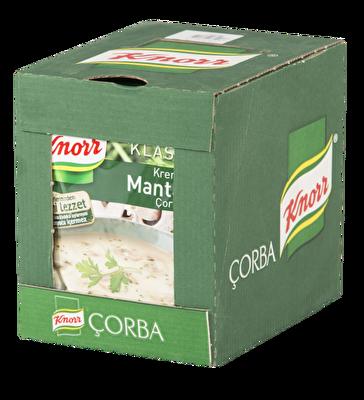 Resim Knorr Kremalı Mantar Çorbası 63 g