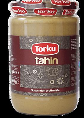 Resim Torku Tahin Cam 600 g