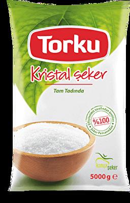 Resim Torku Toz Şeker 5 kg