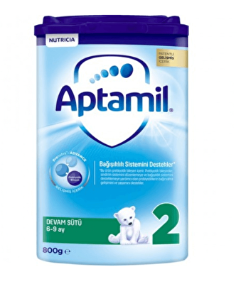 Resim Aptamil (2) 800 g