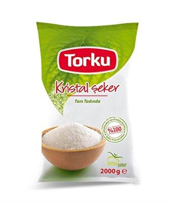 Resim Torku Toz Şeker 2 kg