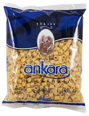 Resim Nuh Un Ankara Yüksük Kesme 500 g