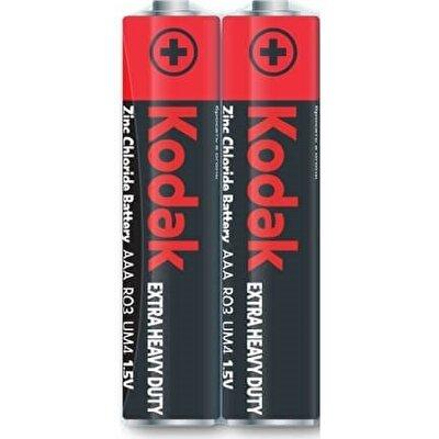 Resim Kodak 1.5 V.Aaa Çinko Pil 2 li