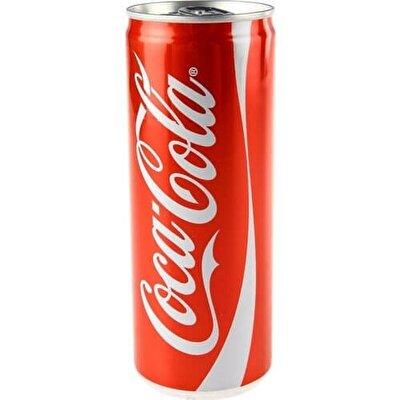 Resim Coca Cola Kutu  24'lü 200 ml