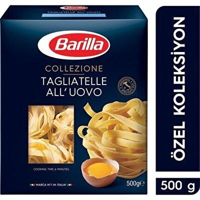 Resim Barilla Makarna Tagliatella 500 g