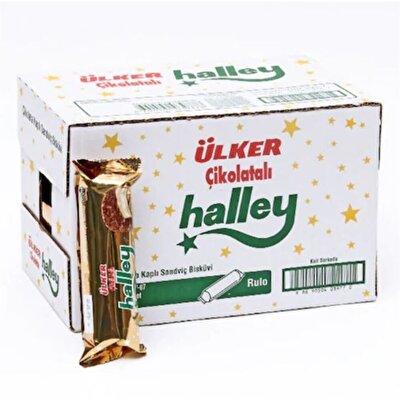 Resim Ülker Halley Mini24'lü 66 g