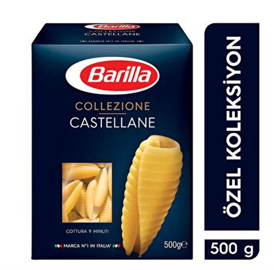 Resim Barilla Makarna Castellane 500 g