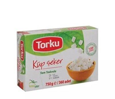 Resim Torku Küp Şeker 750 g