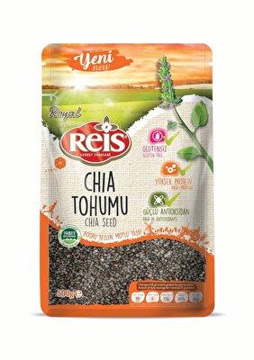 Resim Reis Royal Chia Tohumu 500 g