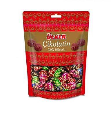 Resim Ülker Çikolatin Poşet 350 g
