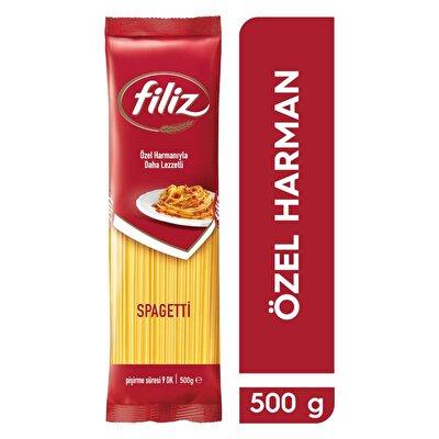 Resim Filiz Spagetti 500 g