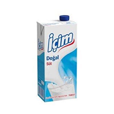Resim İçim Süt Uht 1 l