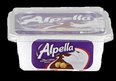 Resim Alpella Krem Çikolata 400 g
