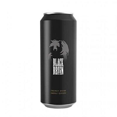 Resim Black Bruin Enerji İçeceği 500 ml