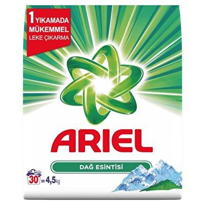 Resim Ariel Matik 4,5 kg