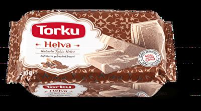 Resim Torku Helva Kakaolu 500 g