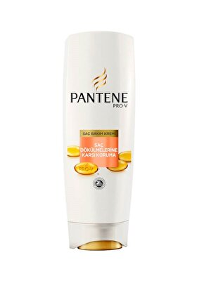 Resim Pantene Saç Dökülmesine Karşı Saç Kremi 470 ml