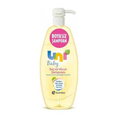 Resim Uni Baby Bebek Şampuanı 700 ml