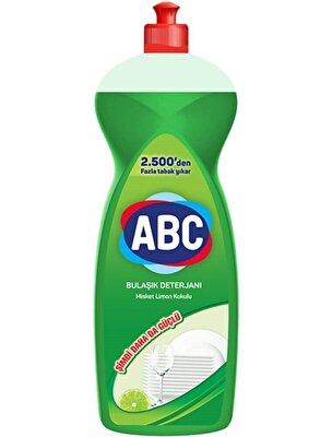 Resim Abc Bulaşık Deterjanı Limon 685 g