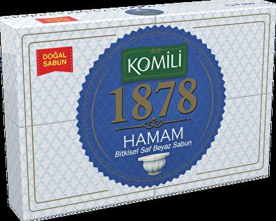 Resim Komili 1878 Saf Sabun 600 g