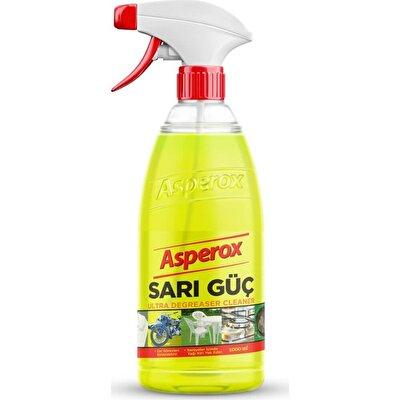 Resim Asperox Sarı Güç Sprey 1 l