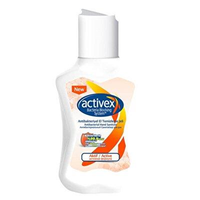 Resim Activex Antibakteriyel El Temizleme Jeli 100 ml