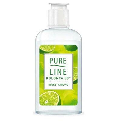 Resim Pure Line Misket Limon Kolonya 250 ml