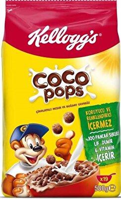 Resim Kellogs Cocopops 580 g