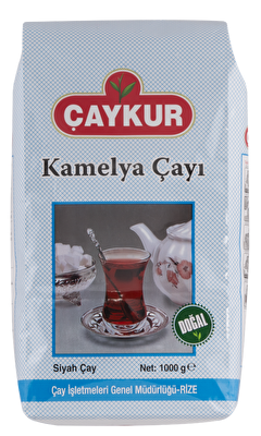 Resim Çaykur Kamelya 1 kg