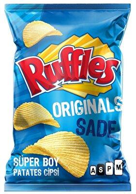 Resim Ruffles Orginals Süper Boy 104 g