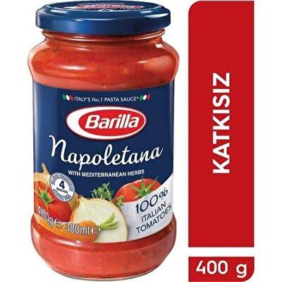 Resim Barilla Napoletana Domates Sos 400 g