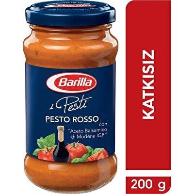 Resim Barilla Pesto-Rosso Sos 200 g