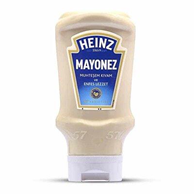Resim Heinz Mayonez 400 g