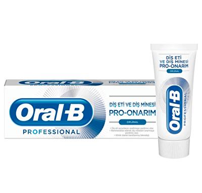 Resim Oral-B Diş Eti ve Diş Minesi Pro Onarım 50 ml