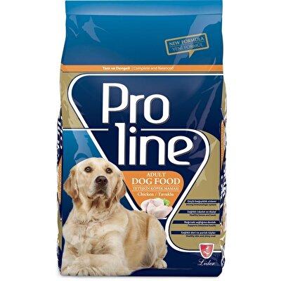Resim Proline Yetişkin Köpek Maması Tavuklu Adet