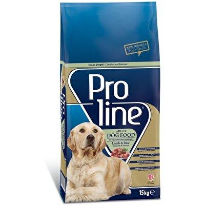 Resim Proline Yetişkin Köpek Maması Kuzu Etli&Pirinçli Ad