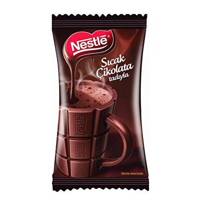 Resim Nestle Sıcak Çikolata 18,5 g