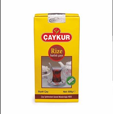 Resim Çaykur Rize Turist 500 g