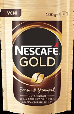 Resim Nescafe Gold 100 g