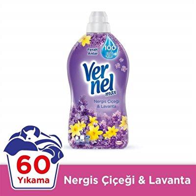 Resim Vernel Nergiz & Lavanta Çiçeği 1,44 l