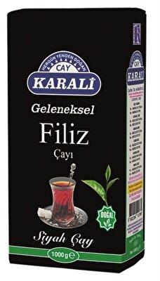 Resim Karali Geleneksel Filiz Çayı 1 kg
