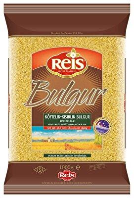 Resim Reis Köftelik Bulgur 1 kg