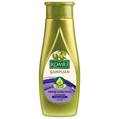 Resim Komili Şampuan Kepekli Saçlar 500 ml