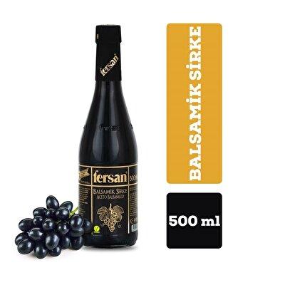 Resim Fersan Balsamik Sirke Cam 500 ml
