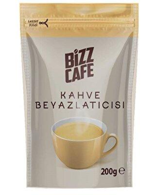 Resim Bizz Cafe Kahve Beyazlatıcı 200 g