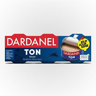 Resim Dardanel Ton Balığı 3X75 g